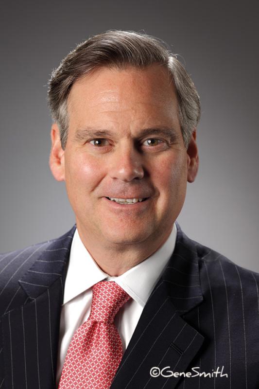 Custom Headshot/ corporate portrait of attorney