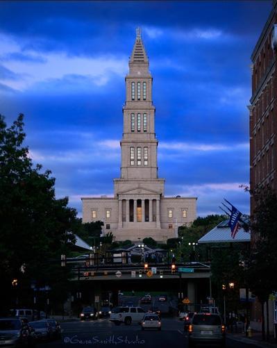 Masonic Temple Alexandria VA