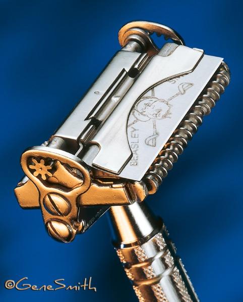 Antique Wilkenson Sword Razor